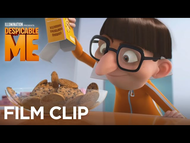 Dmd 314 Despicable Me Decoded Synchromiss