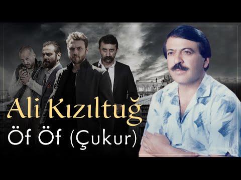 Çukur  15. bölüm - Ali Kızıltuğ - Sen Gel Diyorsun (Öf Öf) Orjinal Versiyon