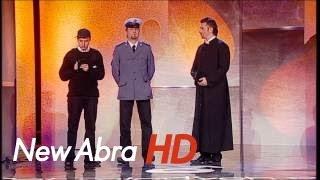 Kabaret Młodych Panów - Policjanci - ksiądz (DVD)