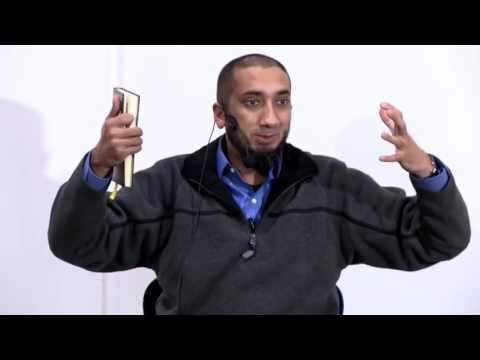 This Lecture Will Increase Your Love for Islam   Nouman Ali Khan
