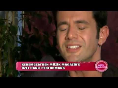 Keremcem - Son Bir Kez Müzik Magazin TRT Müzik