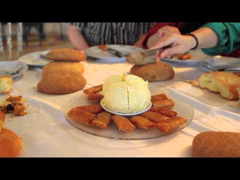 Харира марокканский суп рецепт
