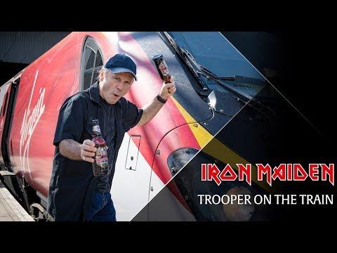Anne Erickson - Iron Maiden, Motley Crue and Blink-182 Winning in Rock Hall Fan Vote