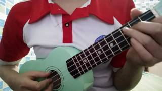 [hướng dẫn ukulele] Về Với Em Đi- Tiên Tiên