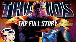 Thanos Wins - Full Story   Comicstorian