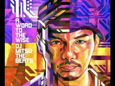 DJ Mitsu The Beats - Playin' Again (Feat. Ivana Santilli)