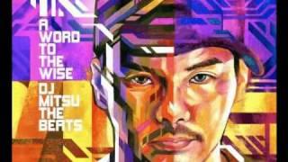 DJ Mitsu The Beats - Playin