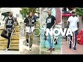 FASHION NOVA MEN'S LOOKBOOK | STREET FASHION INSPIRATION | I AM RIO P.