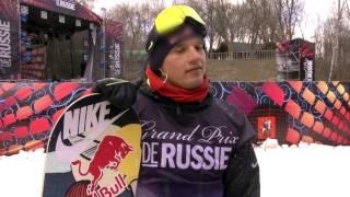 Алексей Соболев, участник Олимпийских игр
