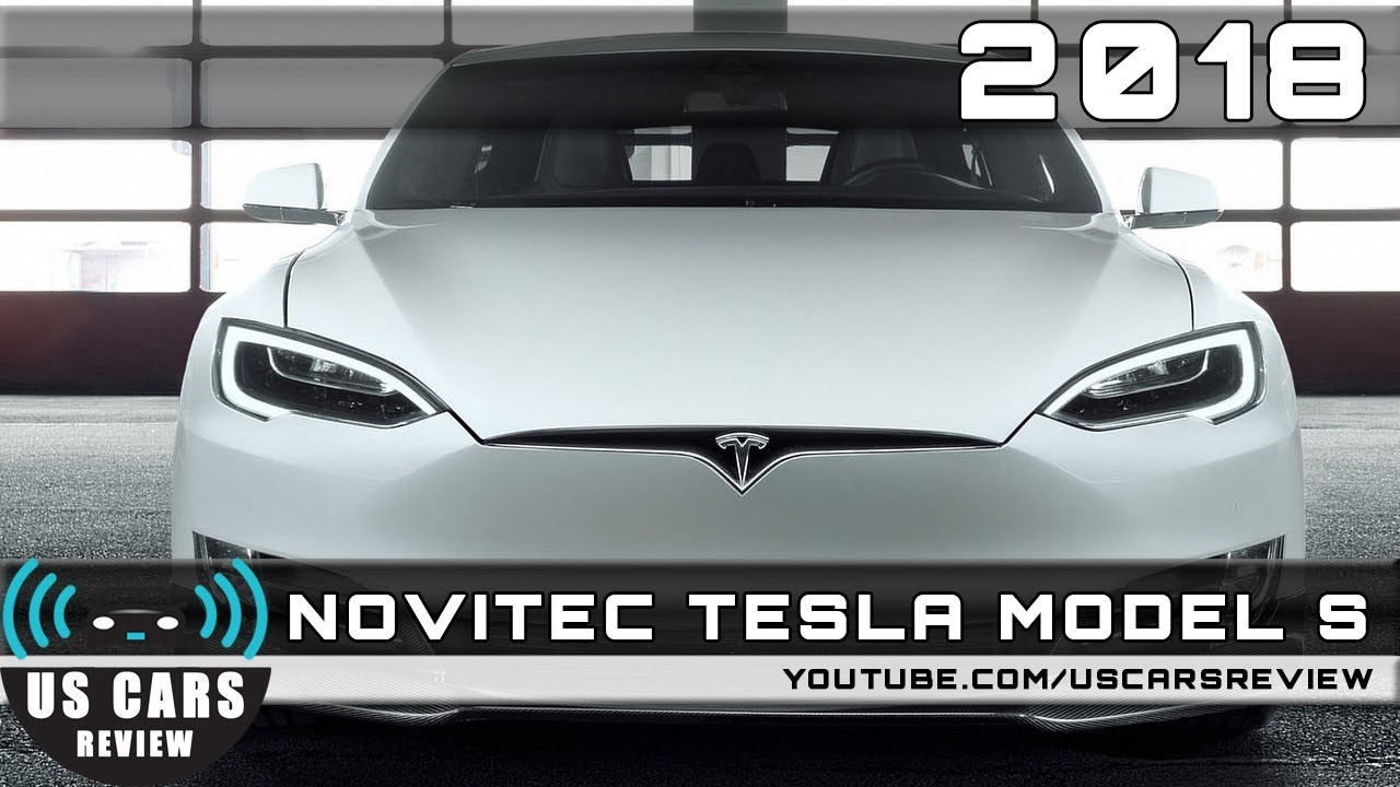 2018 Tesla Model S Review Youtube