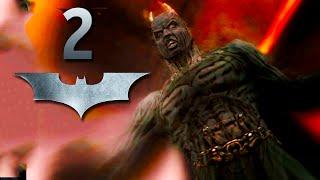 Road to Arkham Knight - Batman Begins - Fear Toxin - Gameplay Walkthrough Part 2