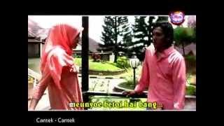 lagu aceh baru - Mustafa kamal - cantek cantek