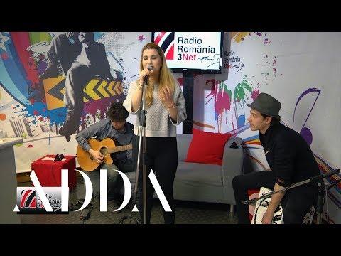 ADDA - BalAdda de 8 Martie | Live @ Radio 3 Net