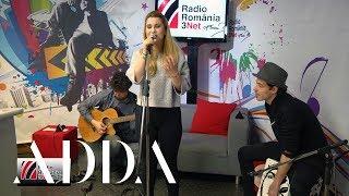 ADDA - BalAdda de 8 Martie Live Radio 3 Net