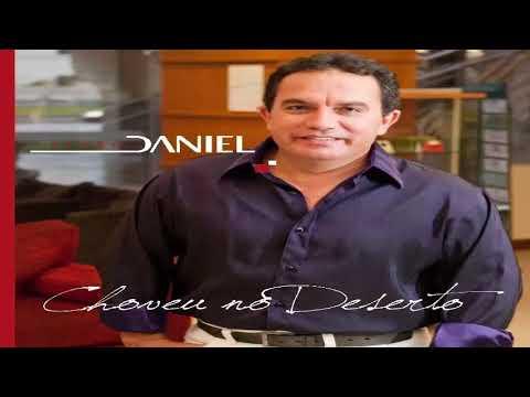 Pedro Daniel 2009 - Choveu no Deserto - CD Completo