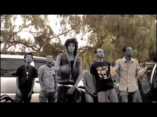 2015 NEW ETHIOPIAN HIP HOP _ RAP - CYPHER ABYSSINIA ★ OFFICIAL MUSIC VIDEO RL. STUDIO★
