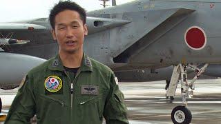 日米豪軍事演習「コープ・ノース2015」 航空自衛隊F-15Jパイロット・インタビュー