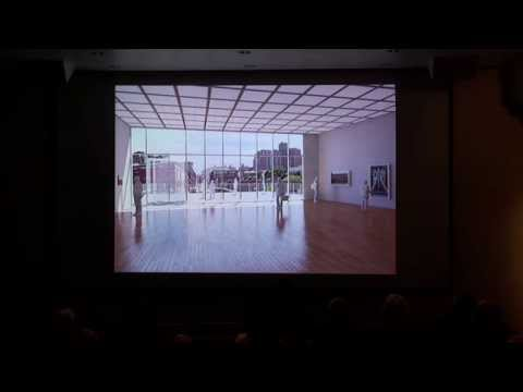 Inside the New Whitney Museum