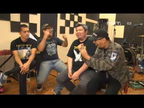 Entertainment News - Seringai band jadi band pembuka Metallica