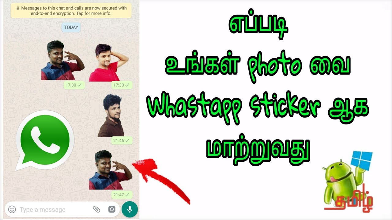 Sticker Store for WhatsApp