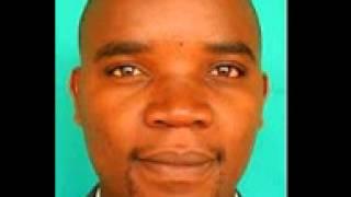 Billy Kaunda Track