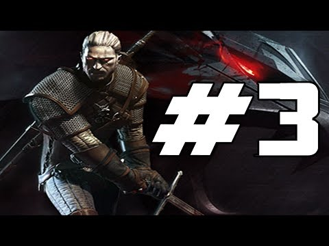The Witcher 2: Dungeon Escape (Episode 3)