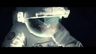 Gravity - Nuovo Trailer Ufficiale Sottotitolato in Italiano | HD