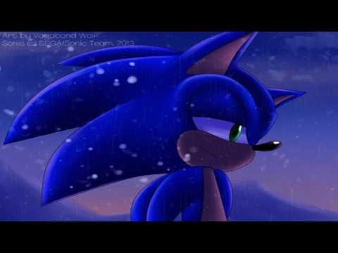 Extra Menu (Rainy Mood) - Sonic Mega Collection