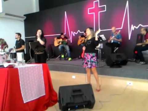 Canção do Apocalipse - Igreja Café - Campo Grande MS