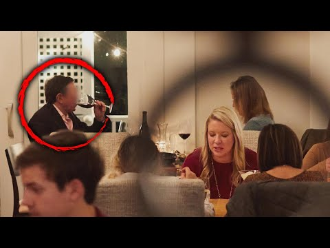 Jo Jo - Man Busted Having Dinner With Woman Who Is Not His Wife!