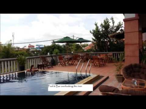 A Promotional video for HI Siem Reap Deluxe