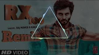 Rx 100 Dj Remix💕Raj Mawer and Kaka😊Latest Haryanvi Song Rx 100 Dj Mix Ft.Vipin Kumar