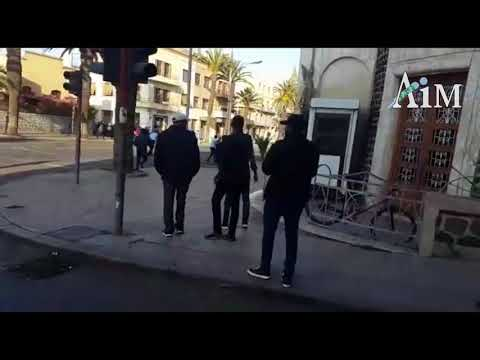 Uprising in Asmara VIdeo #2