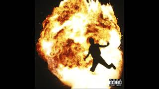 Metro Boomin - Up to Something feat. Travis Scott & Young Thug [Not All Heroes Wear Capes]