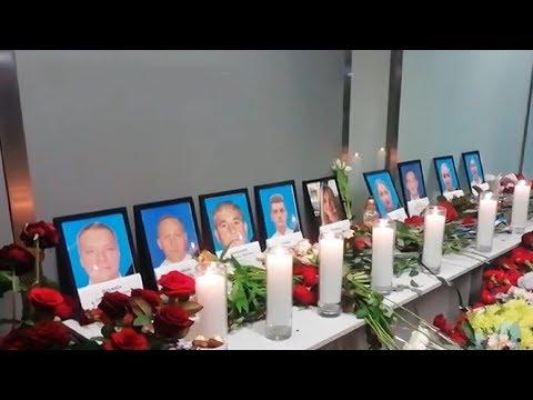 Крушение Боинга-737 в Иране. Идет расследование причин произошедшего