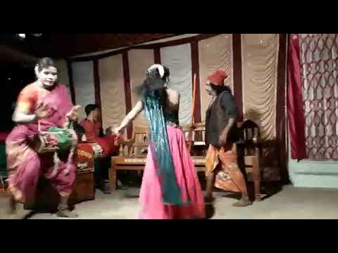 Download Parsekar Paramparik Dashavtar - Malvan Dikwal - Konkan - Yaksha Uddhar - Part3 - 2017