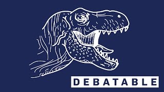 Should We Make a REAL Jurassic Park? - Debatable - BBC Brit