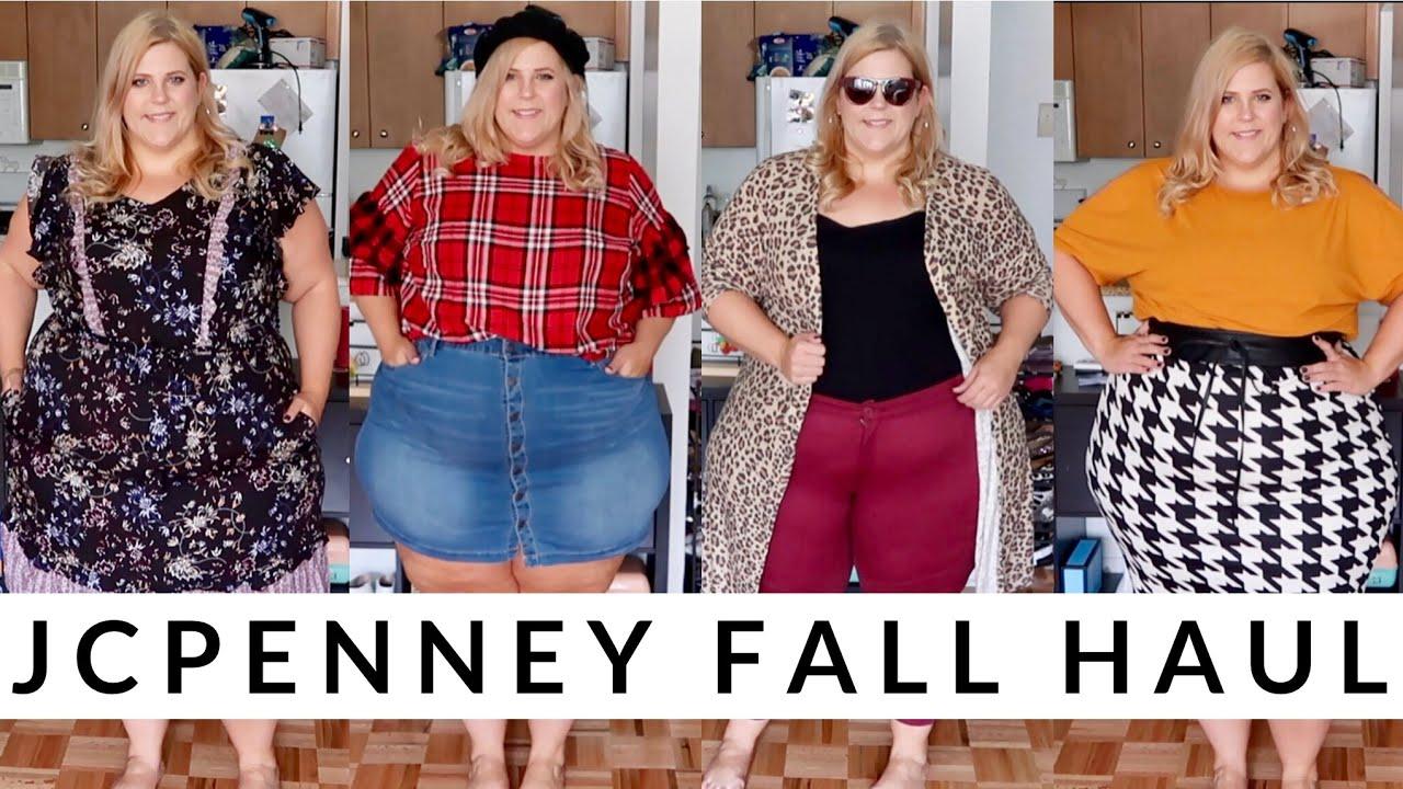 jcpenney-fall-plus-sized-haul-mini-lookbook