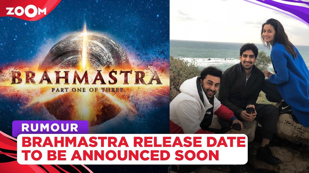 Ranbir Kapoor & Ayan Mukerji plan to announce Brahmastra's release date on Alia Bhatt's birthday?