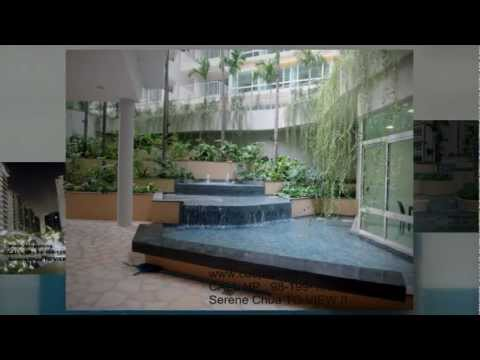 Caspian condo   interiors, landscape, facilites 2012