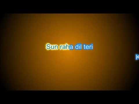 Raaz Aankhein Teri   Arijit Singh   Full Song With Lyrics    Razz Reboot     Hindi Karaoke Style