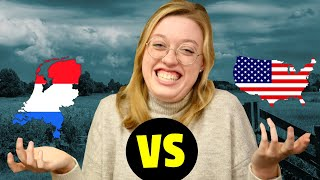 Baixar Foreigner REACTS to Dutch Life   The Netherlands is AMAZING!