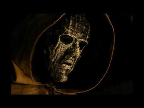 Роберт Чамберс- Маска (Аудиокнига) Классики ужасов TV