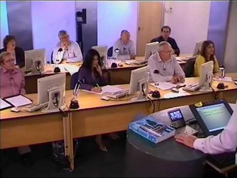 Corporate communications: storytelling