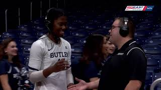 DePaul at Butler - Volleyball