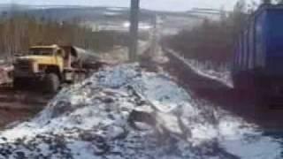 видео Расстояние от Алдан (Саха) до Хабаровск (Хабаровский край)