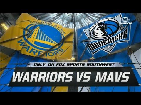 Warriors 2014-15 Season: Game 22 vs. Mavericks