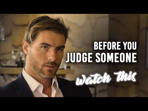 Before You Judge Someone WATCH THIS | by Jay Shetty