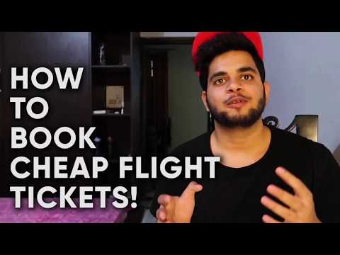 HOW TO FIND CHEAP FLIGHTS – FLIGHT BOOKING SECRETS & BEST BOOKING SITES – HOW TO FLY CHEAP LIFEHACK