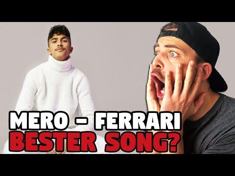 Deutsche reagieren auf FERRARI! ENO feat. MERO